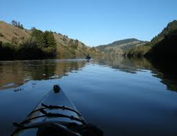 kayaking.russian.river
