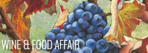 WINE AND food affair
